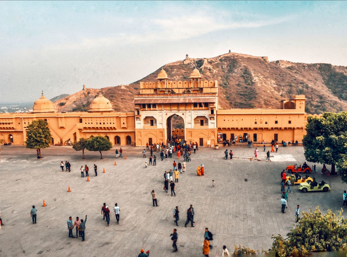 Photo of Amber Fort By Photowale Bhaijaan
