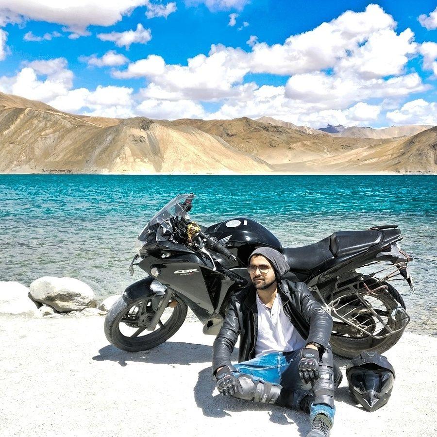 Photo of Leh By Pankaj Sharma
