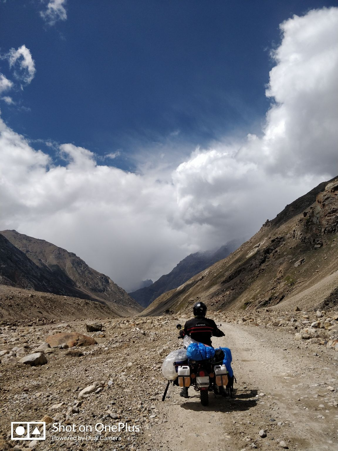Photo of Spiti Valley Trip By amrik singh