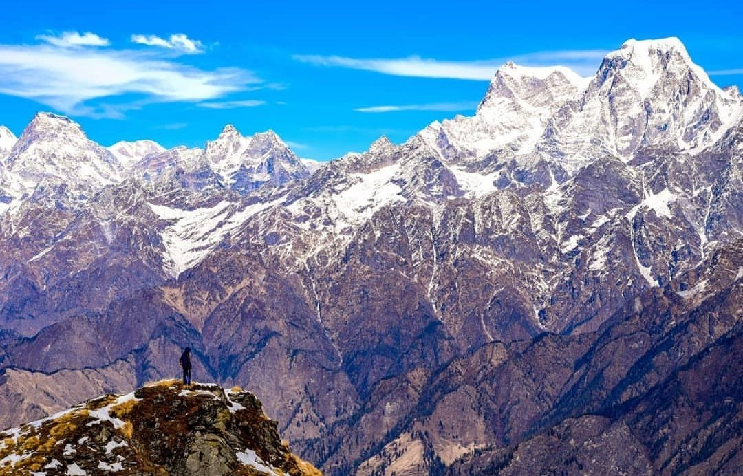 Photo of Kalpa By Atul Kainthola