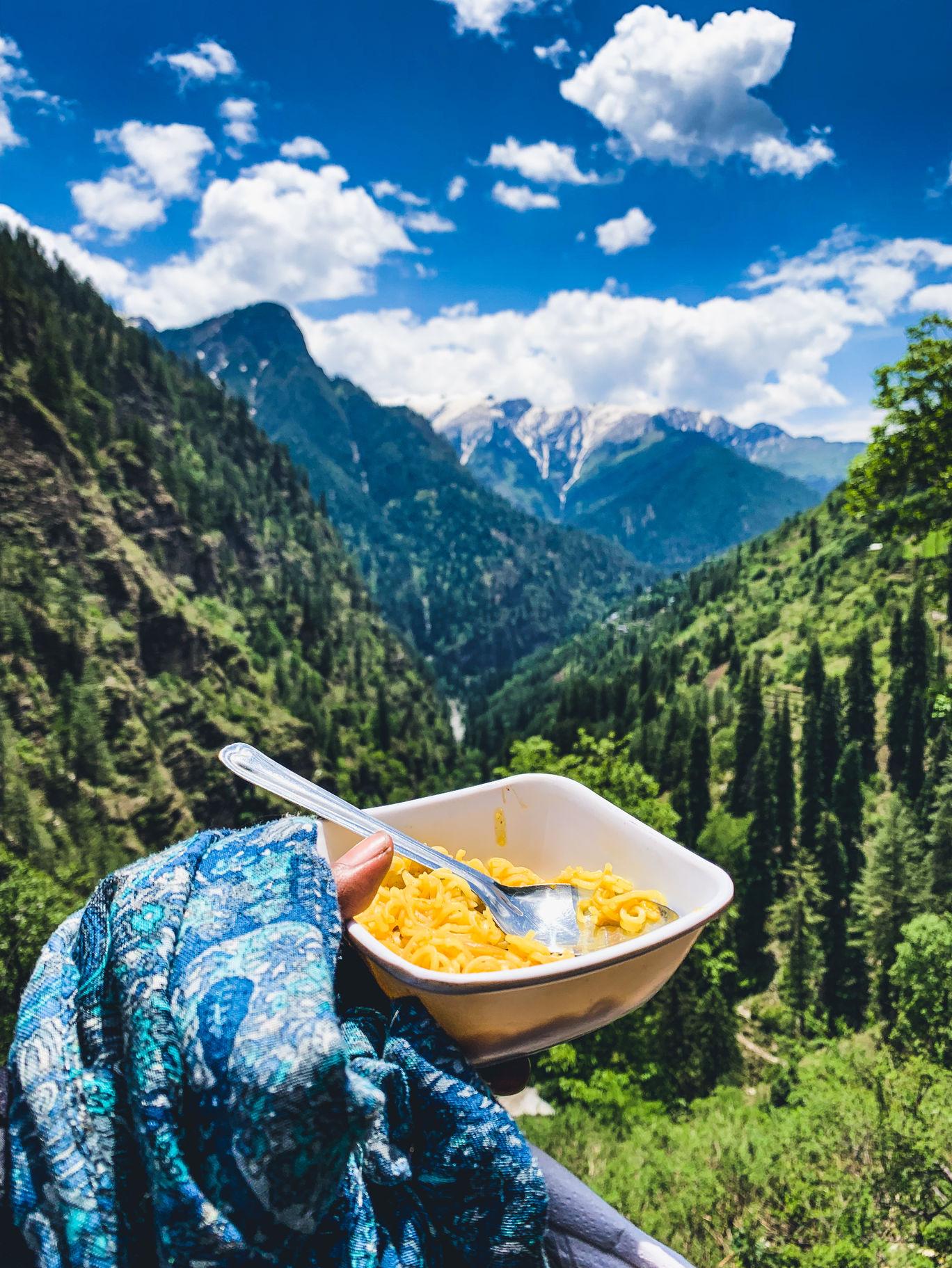 Photo of Himachal Pradesh By Anita Mathivanan