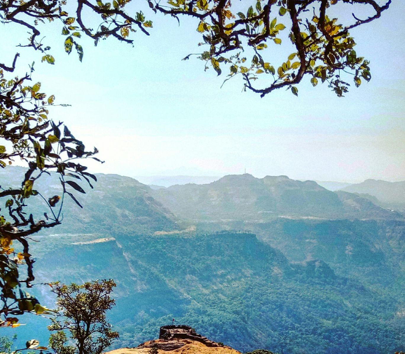 Photo of Rajmachi Fort By Suraj Kailase