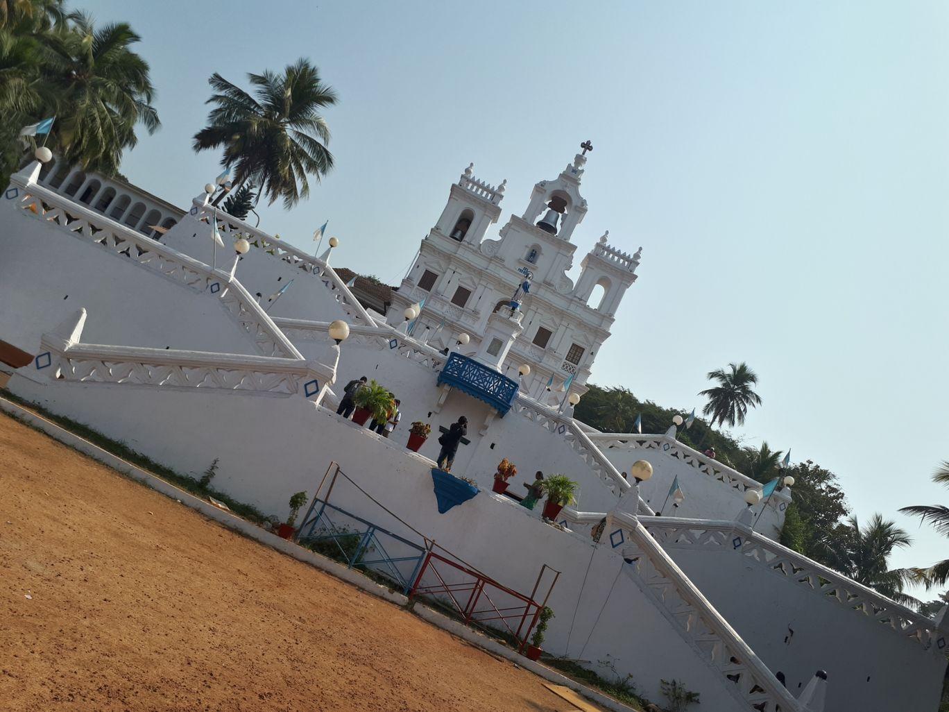 Photo of Goa By Sonali S