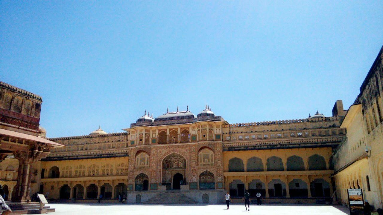 Photo of Jaipur By Salika Ashwin