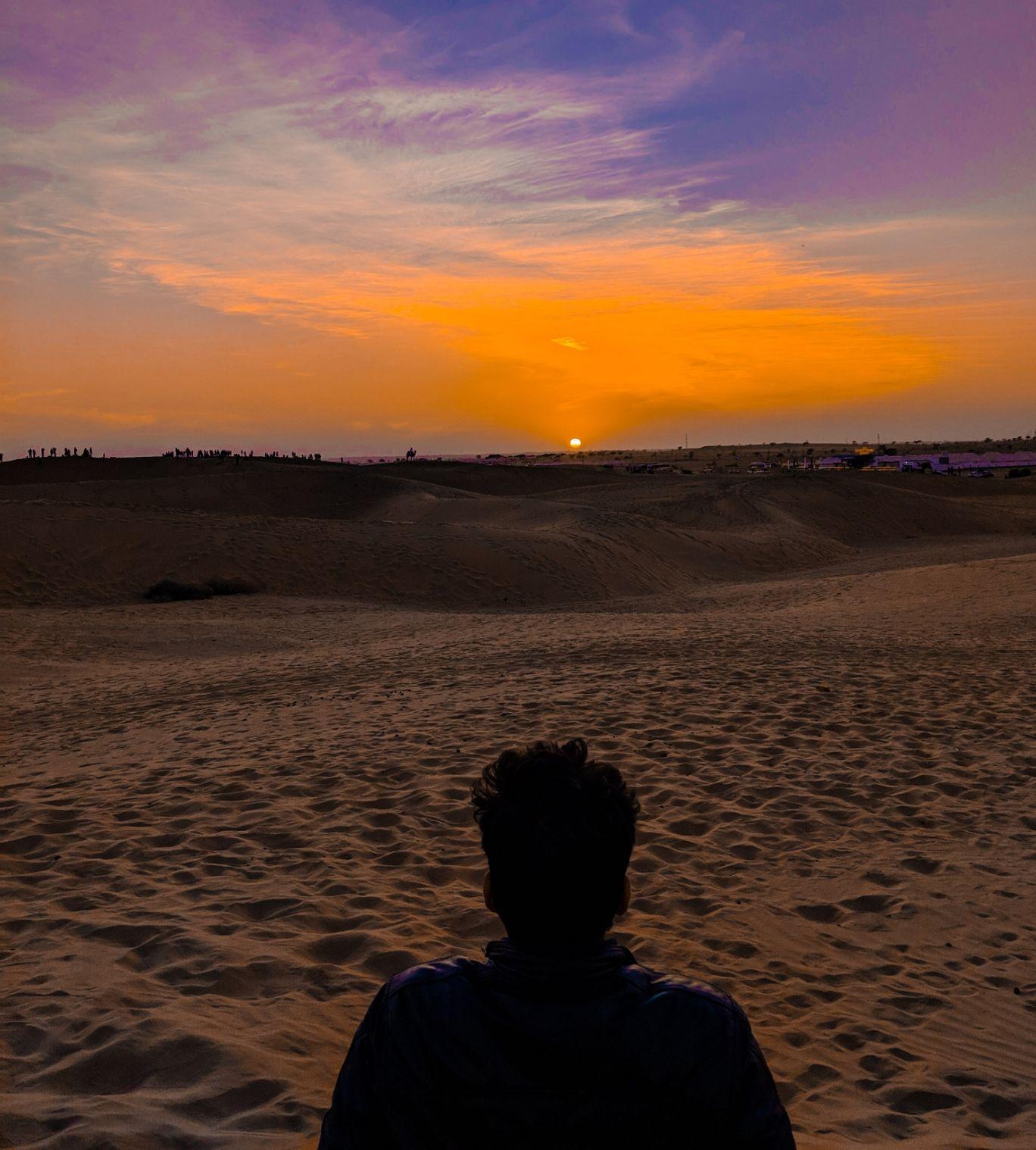 Photo of Jaisalmer By Sudhanshu Sharma