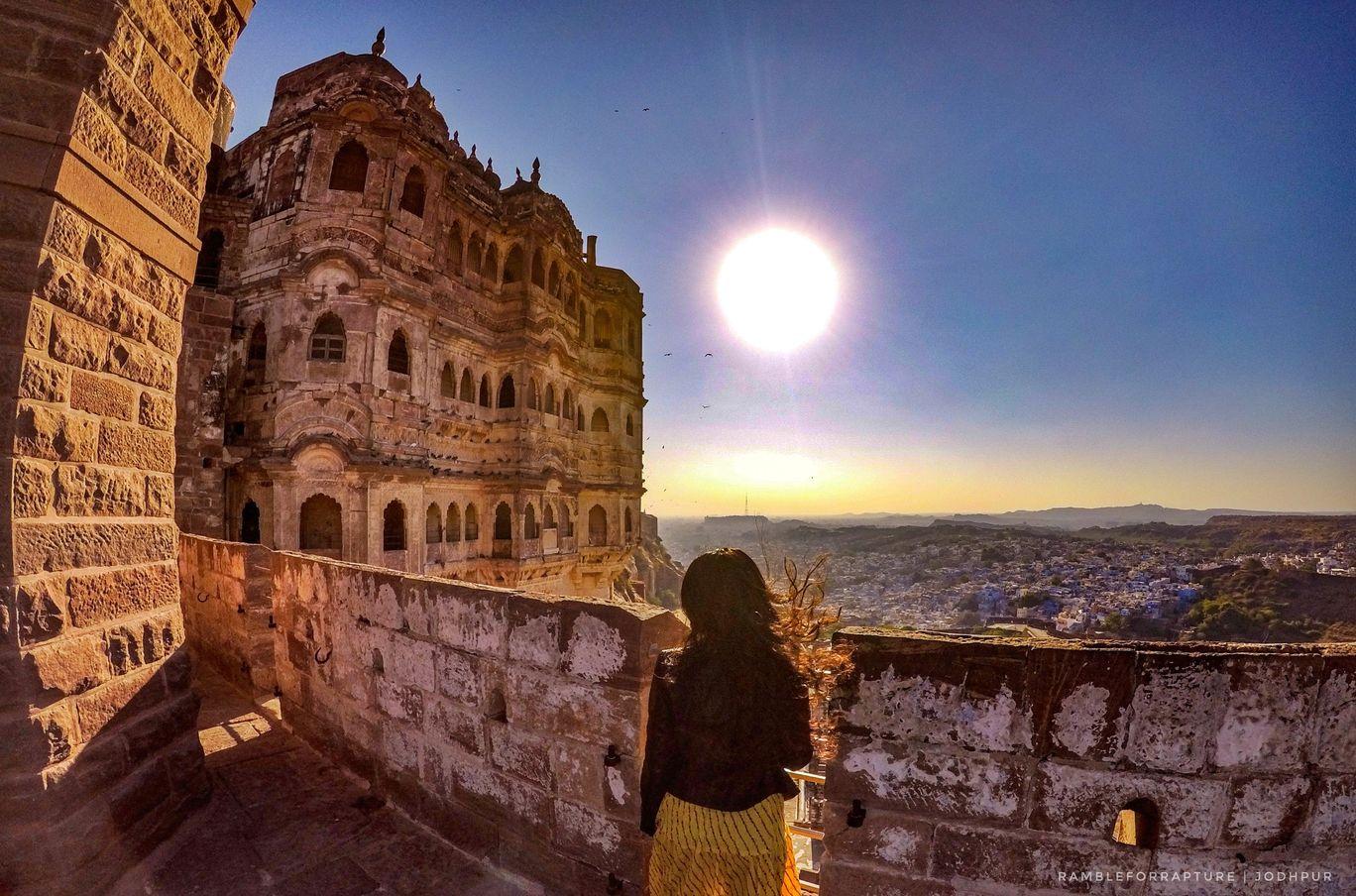 Photo of Jodhpur By Pooja Singh