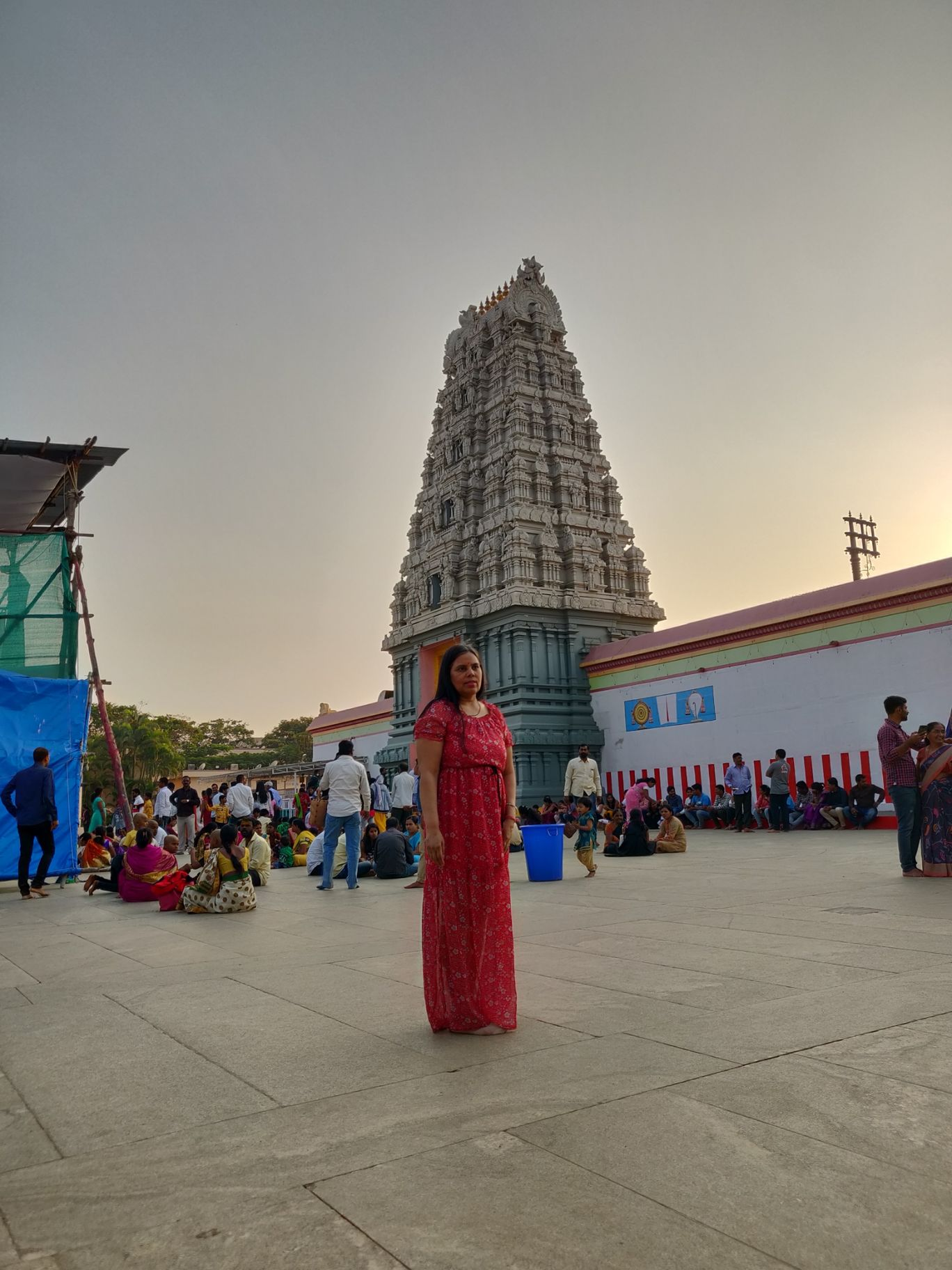 Photo of Balaji Temple By happysoultia