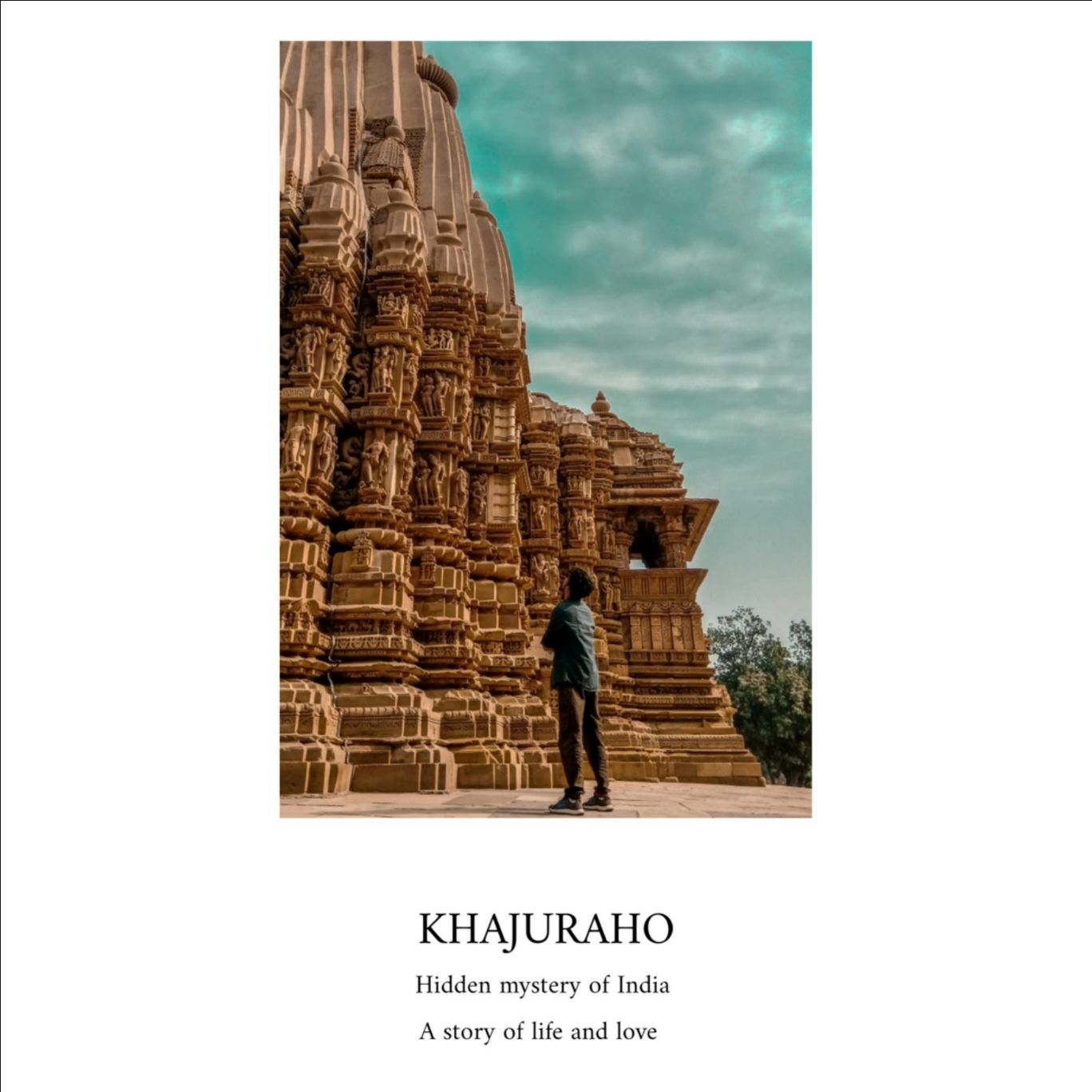 Photo of Khajuraho By prayag patel