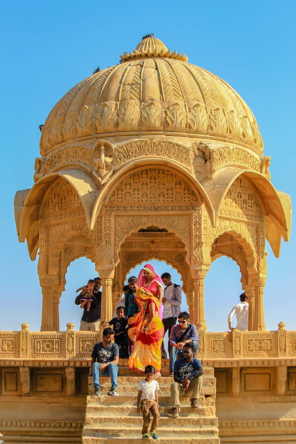 Photo of Jaisalmer By Vishal Khomane
