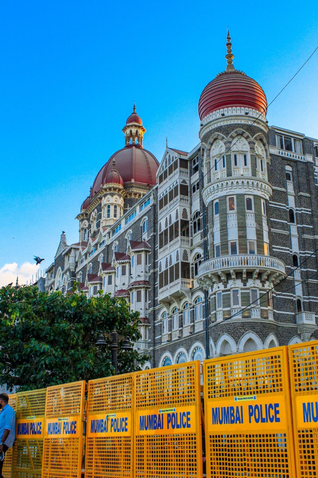 Photo of Mumbai By Vishal Khomane