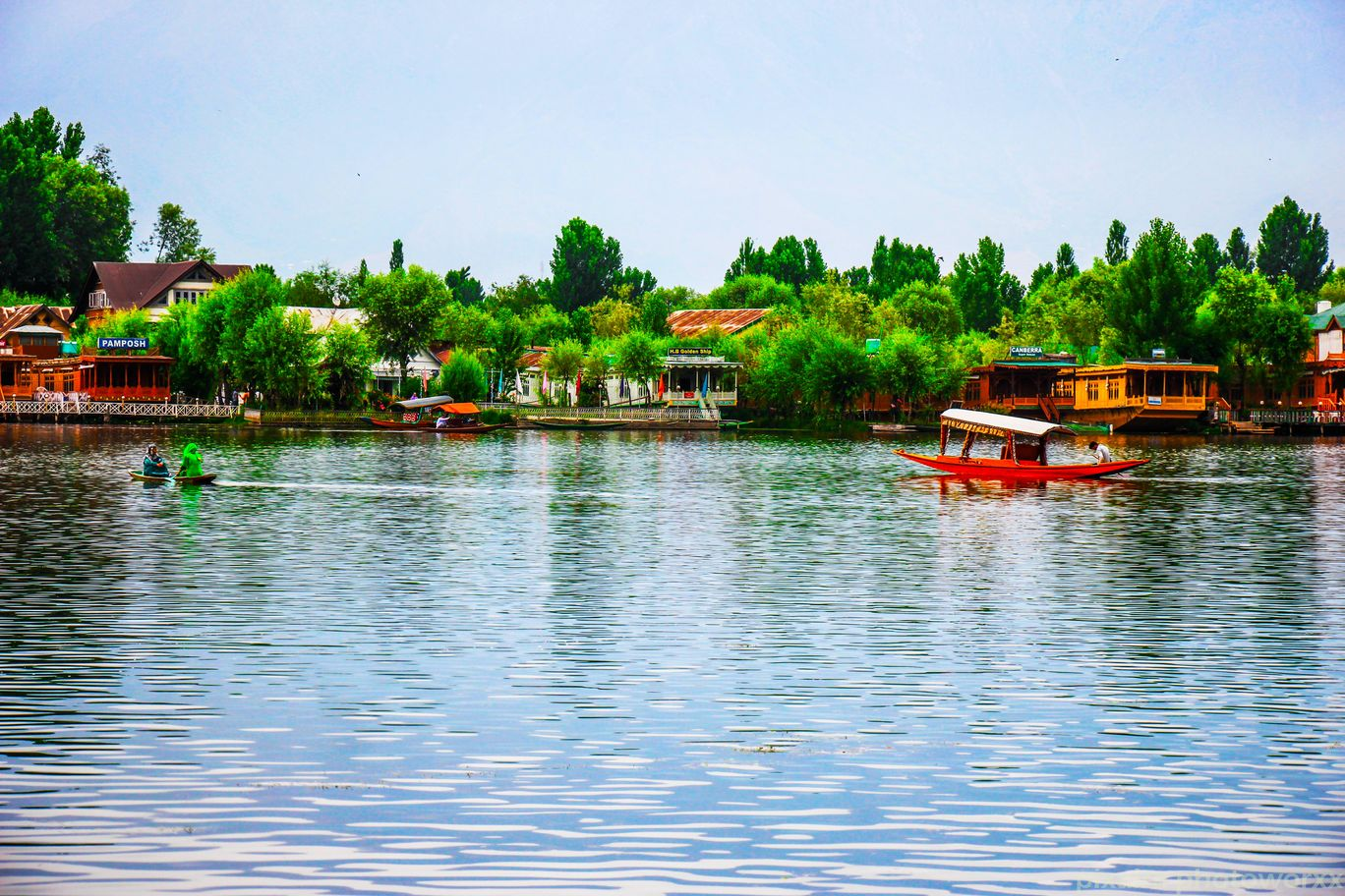 Photo of Jammu and Kashmir By The Musafirzz