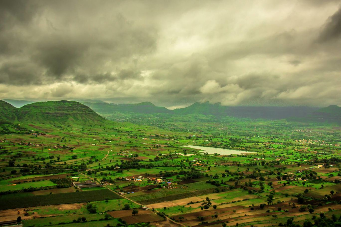Photo of Malshej Ghat By The Musafirzz