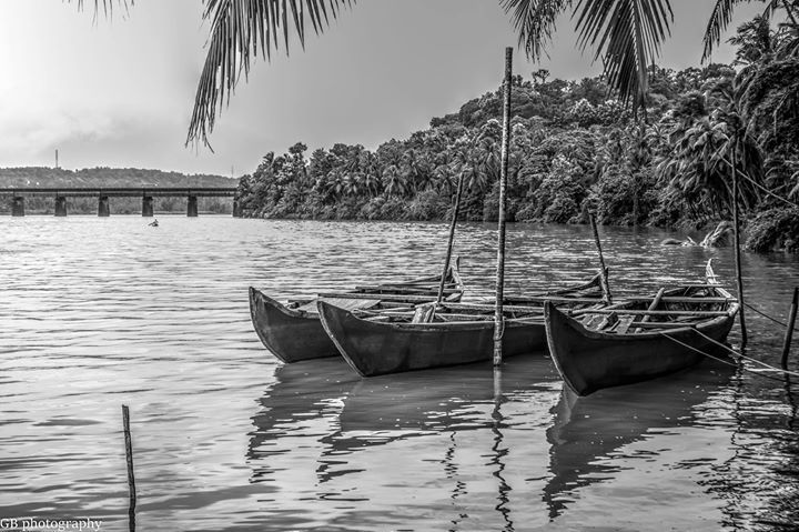 Photo of Kerala By The Musafirzz