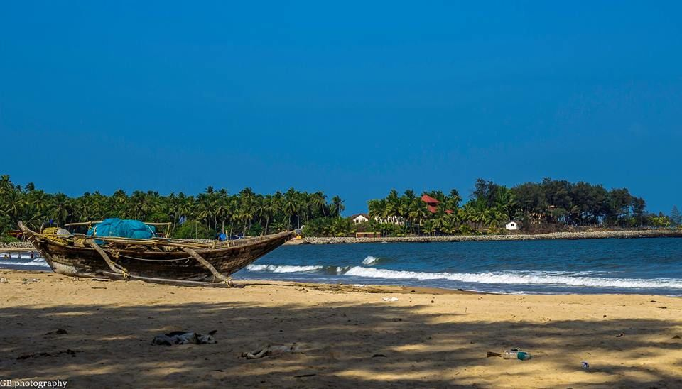 Photo of Goa By The Musafirzz