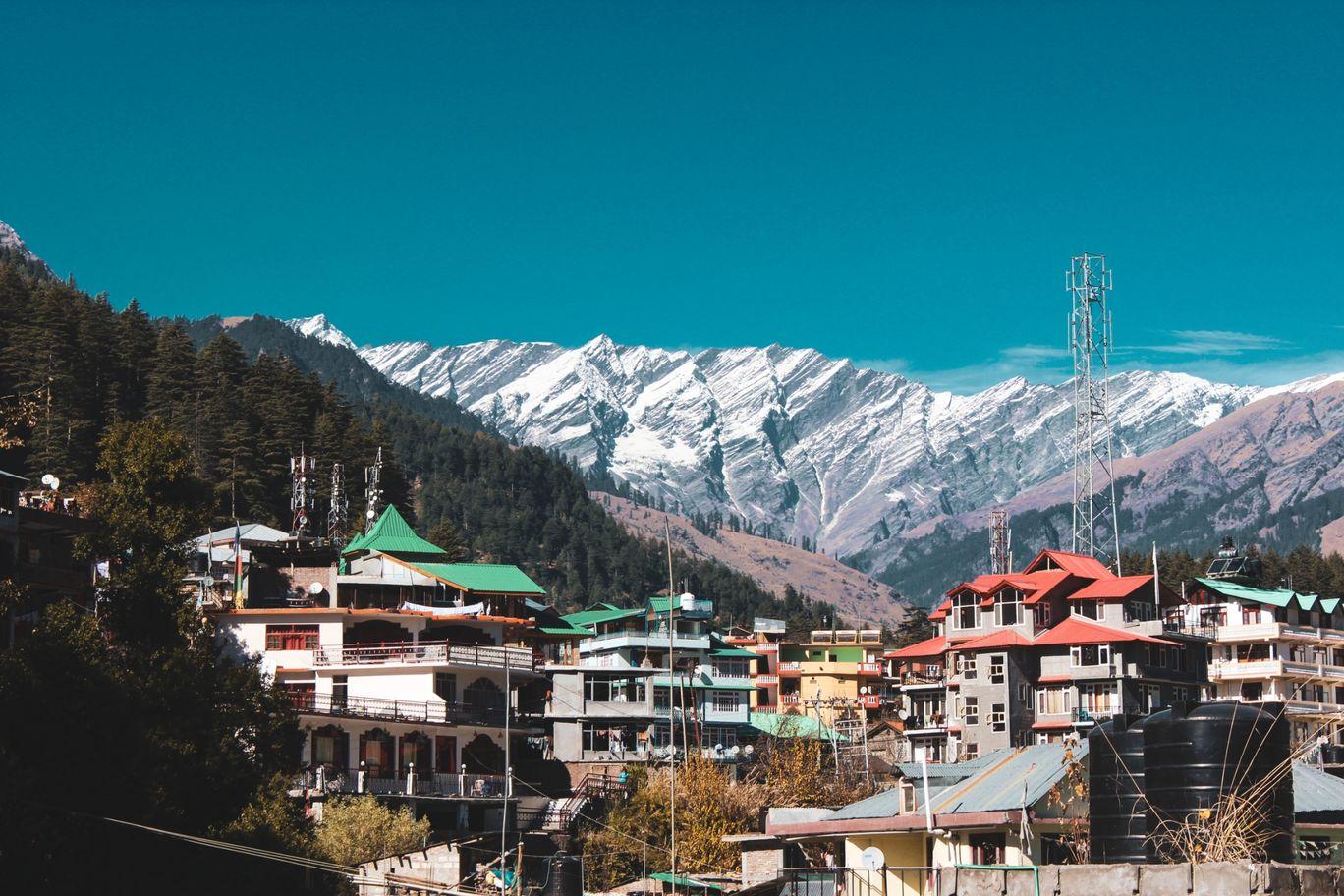 Photo of Himachal Pradesh By Gautam Singh Rajput