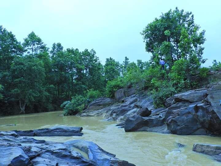 Photo of Jhargram By Debasree Nandi