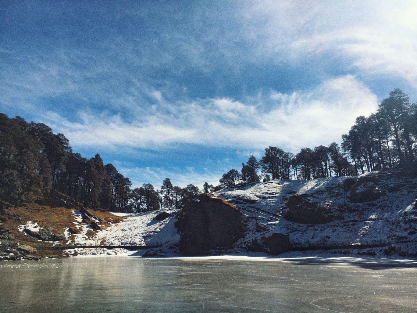 Photo of Serolsar Lake By Shashank Kumar