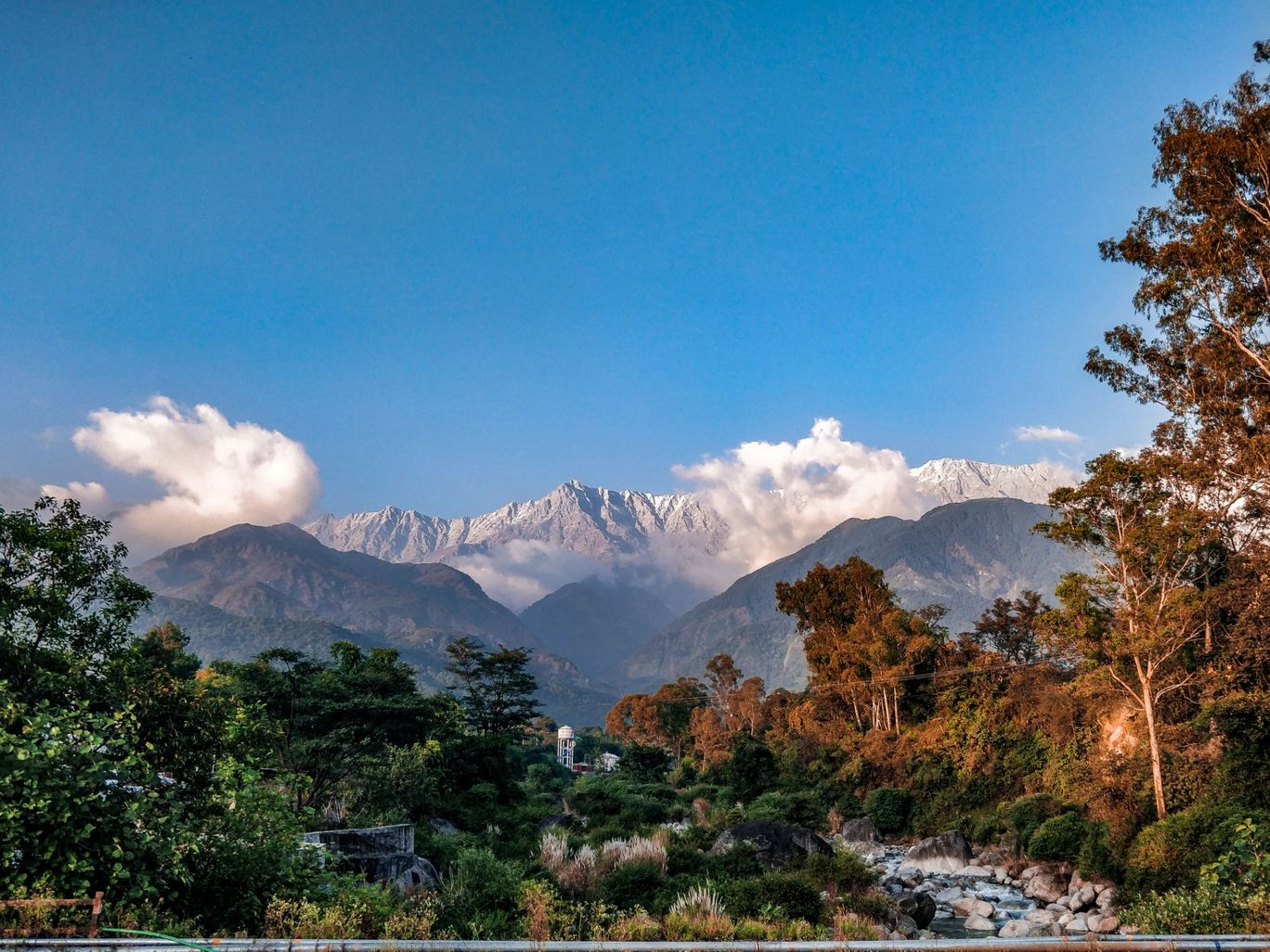 Photo of Dharamshala By Vipul Dewan