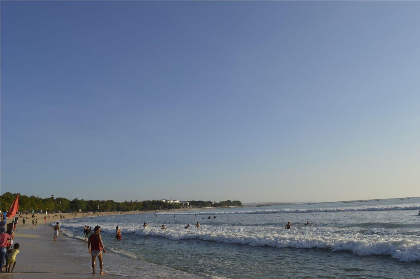 Photo of Kuta Beach By Parimal Joshi