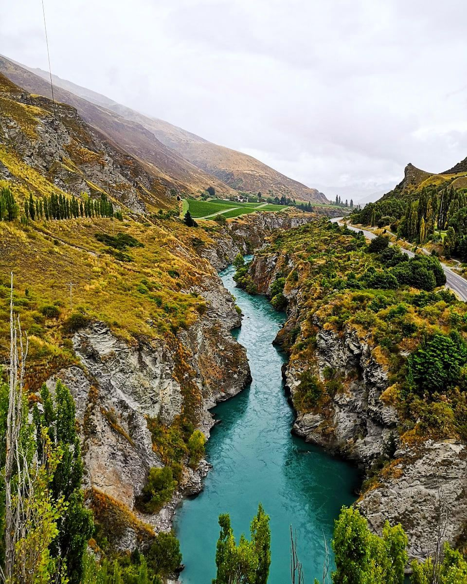 Photo of Kawarau Gorge By Parimal Joshi