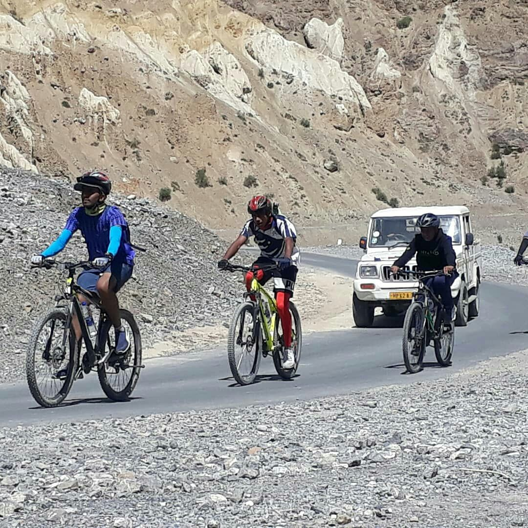 Photo of Ladakh By Pushpinder Thakur