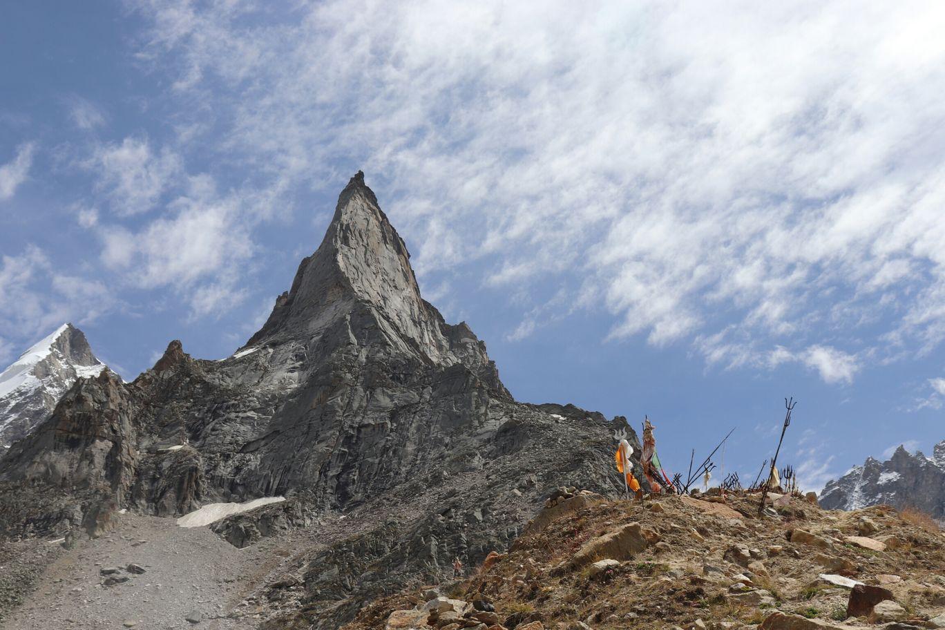Photo of Neelkanth Trek By Pushpinder Thakur