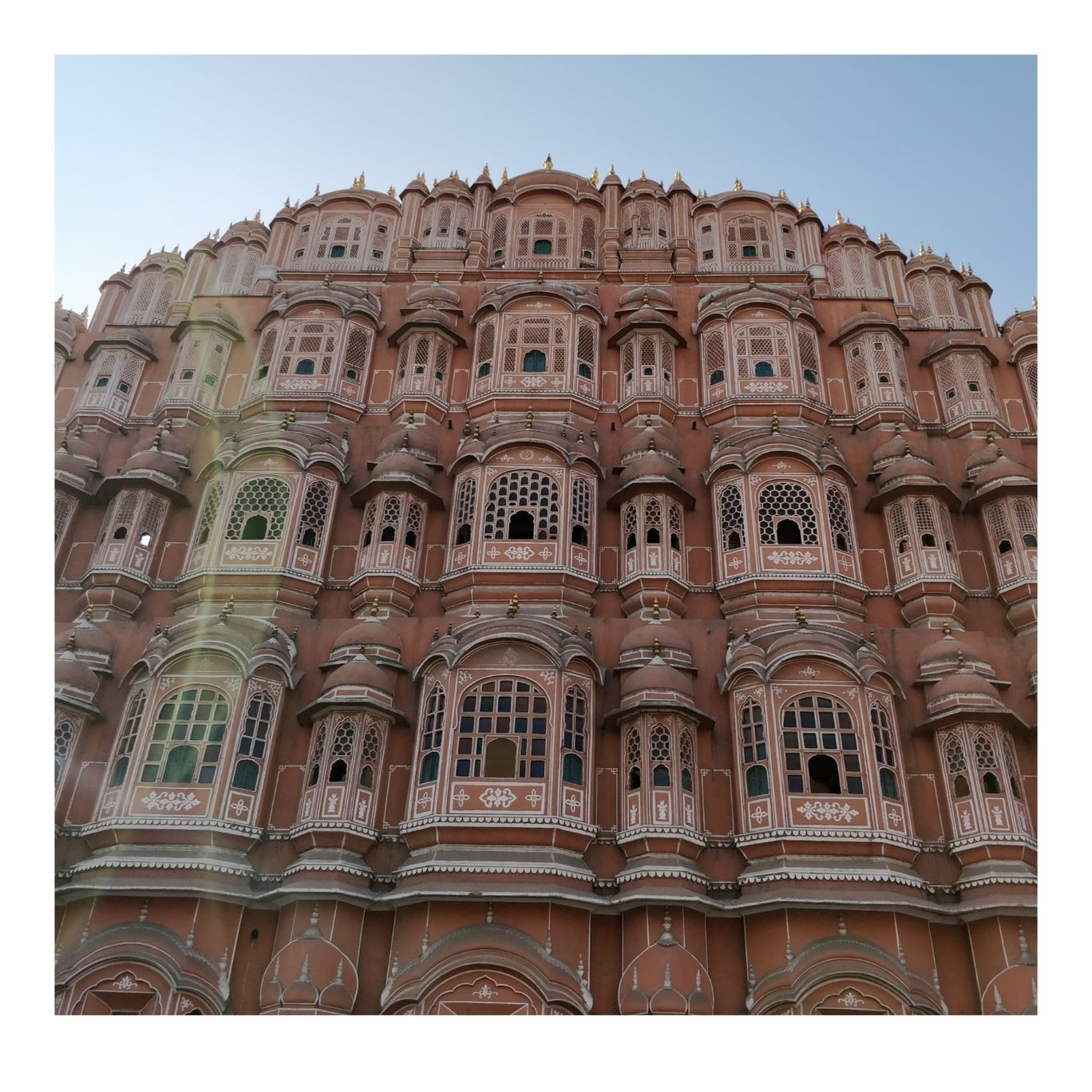 Photo of Rajasthan By TheHippyClan