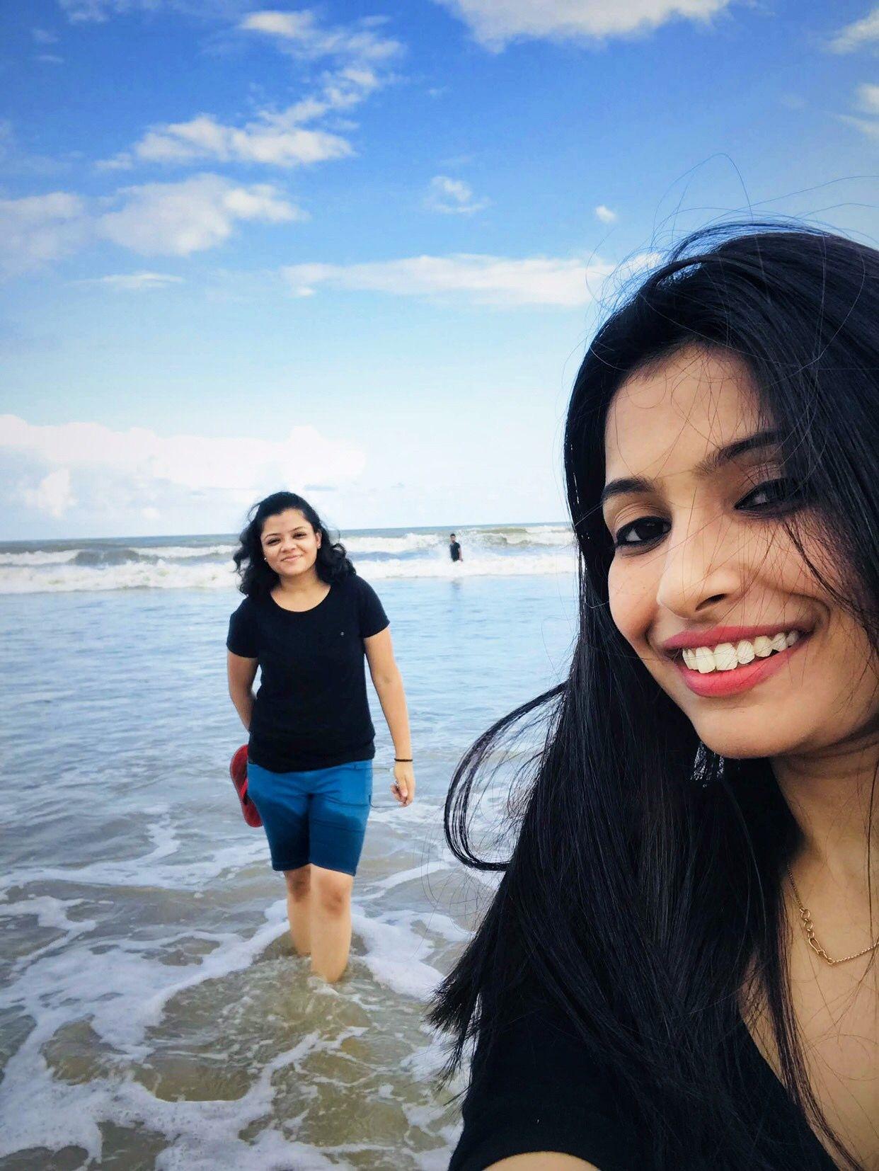 Photo of New Digha Sea Beach By Jiyaa Sarkar