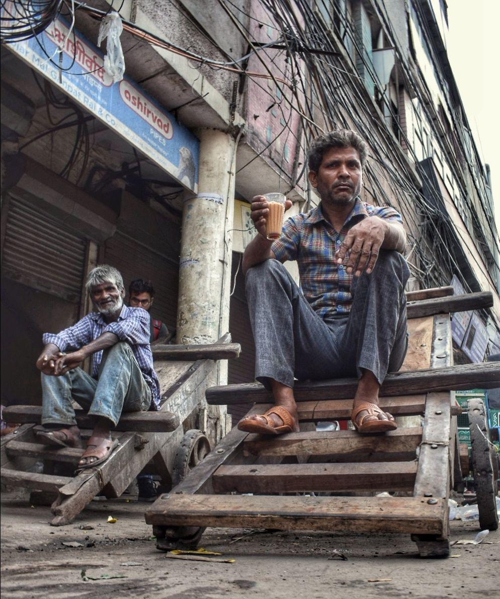 Photo of Delhi By AAkash Tiwari