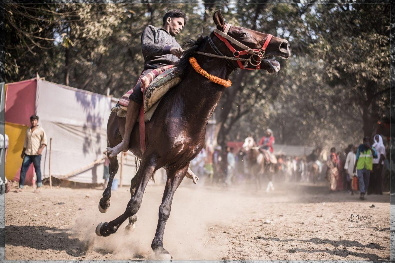 Photo of Sonepur By Saurav Anuraj