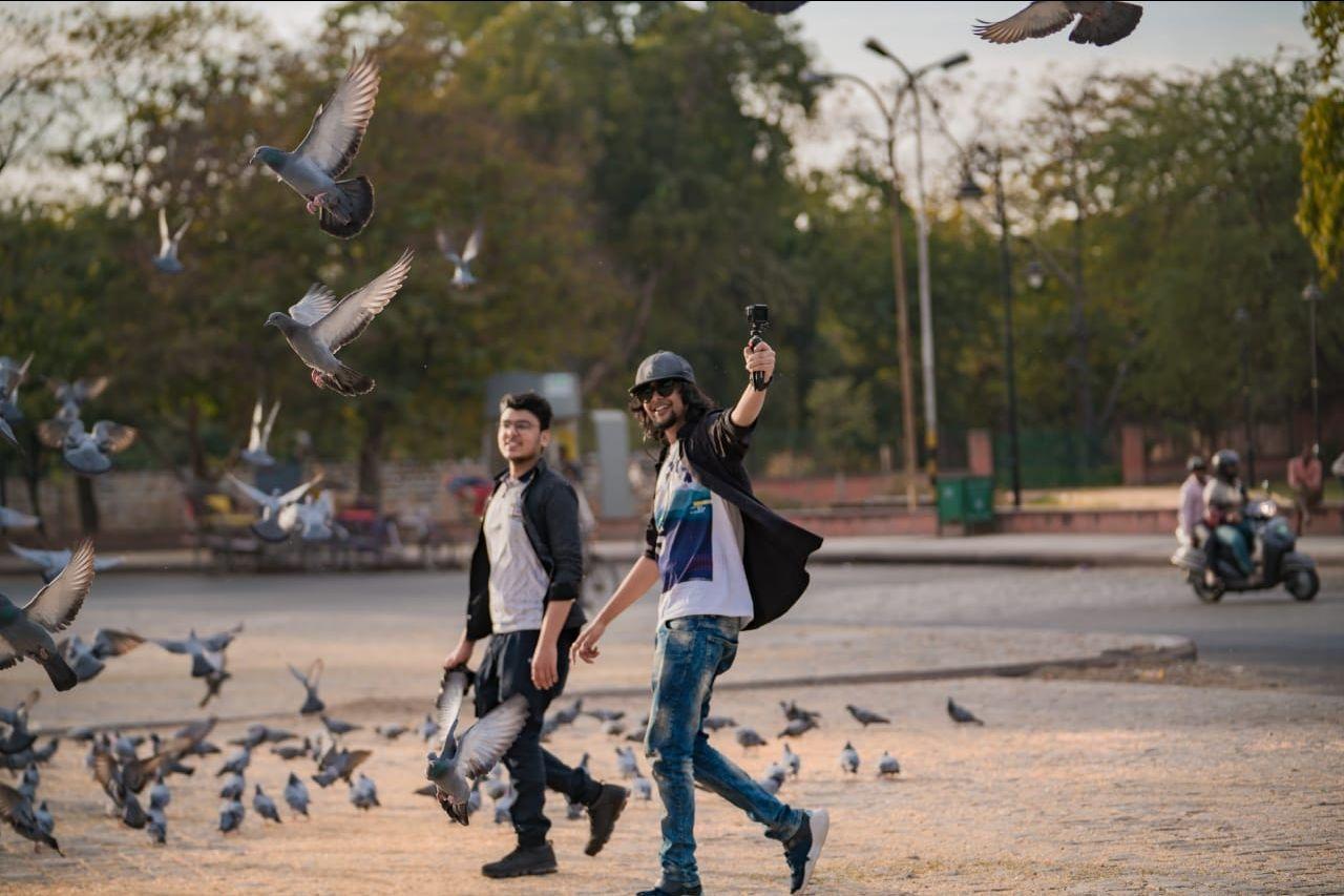 Photo of Jaipur By Saurav Anuraj