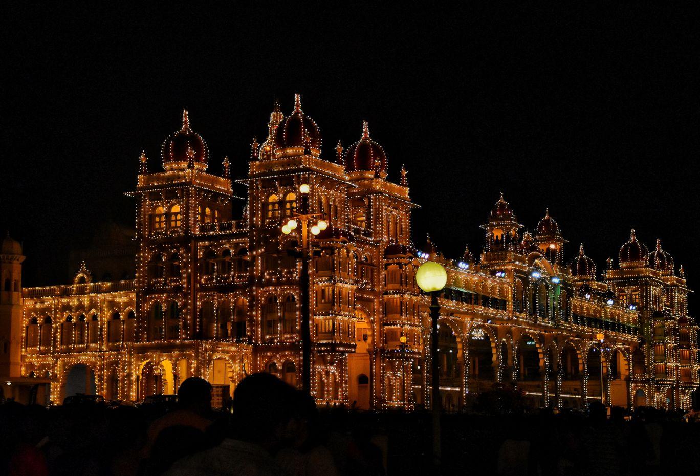 Photo of Mysore By Rockesh