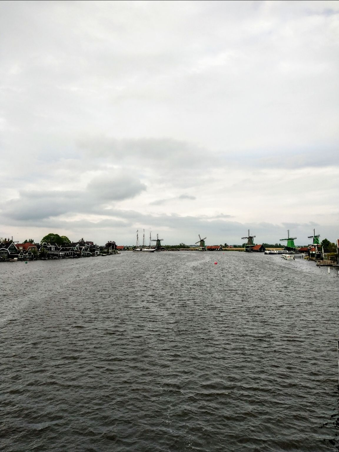 Photo of Zaanse Schans By Harshitha Bhat