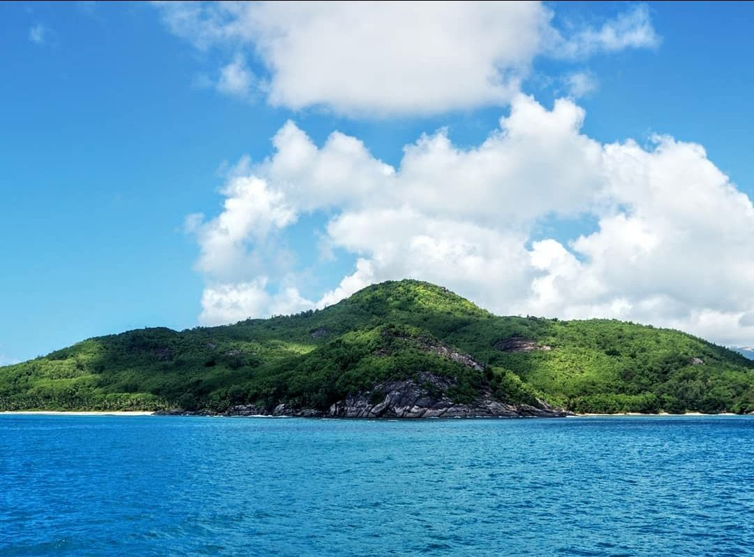 Photo of Seychelles By Harshitha Bhat
