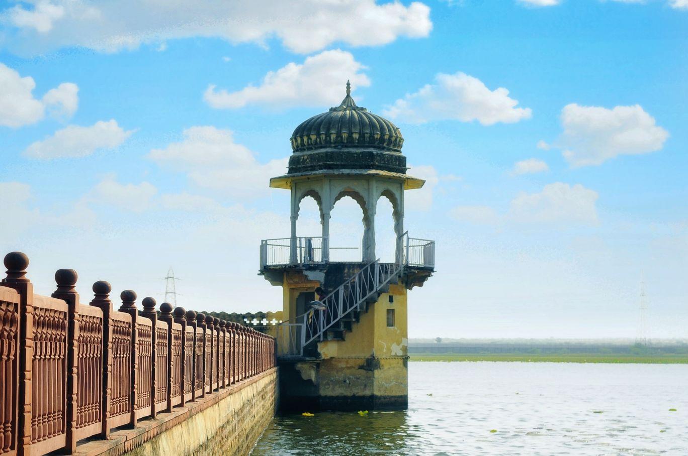 Photo of Udaipur By Raju Mahapatra