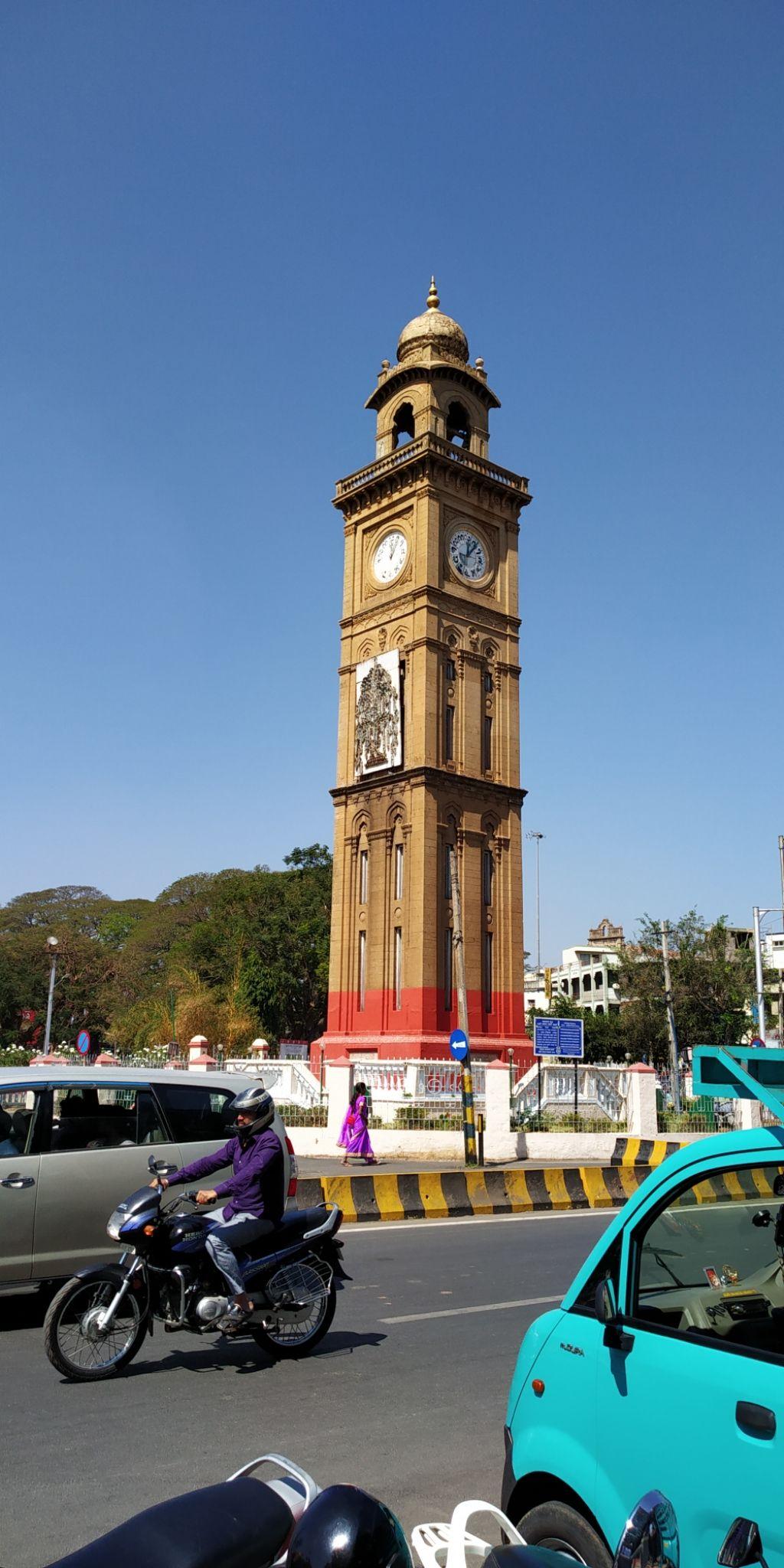 Photo of Mysore By Mayur Khandait