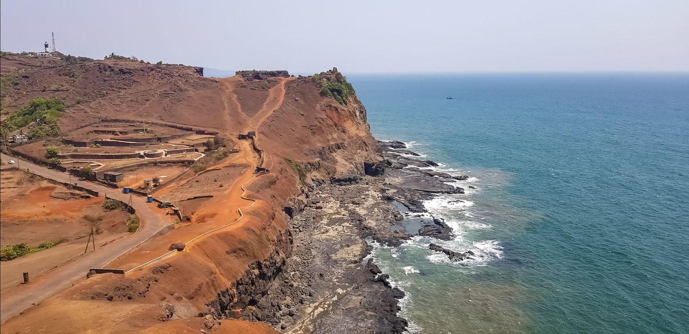 Photo of Ratnagiri By Swapnil Suvarna