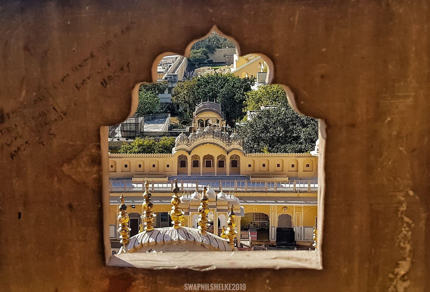 Photo of Rajasthan By Swapnil Suvarna