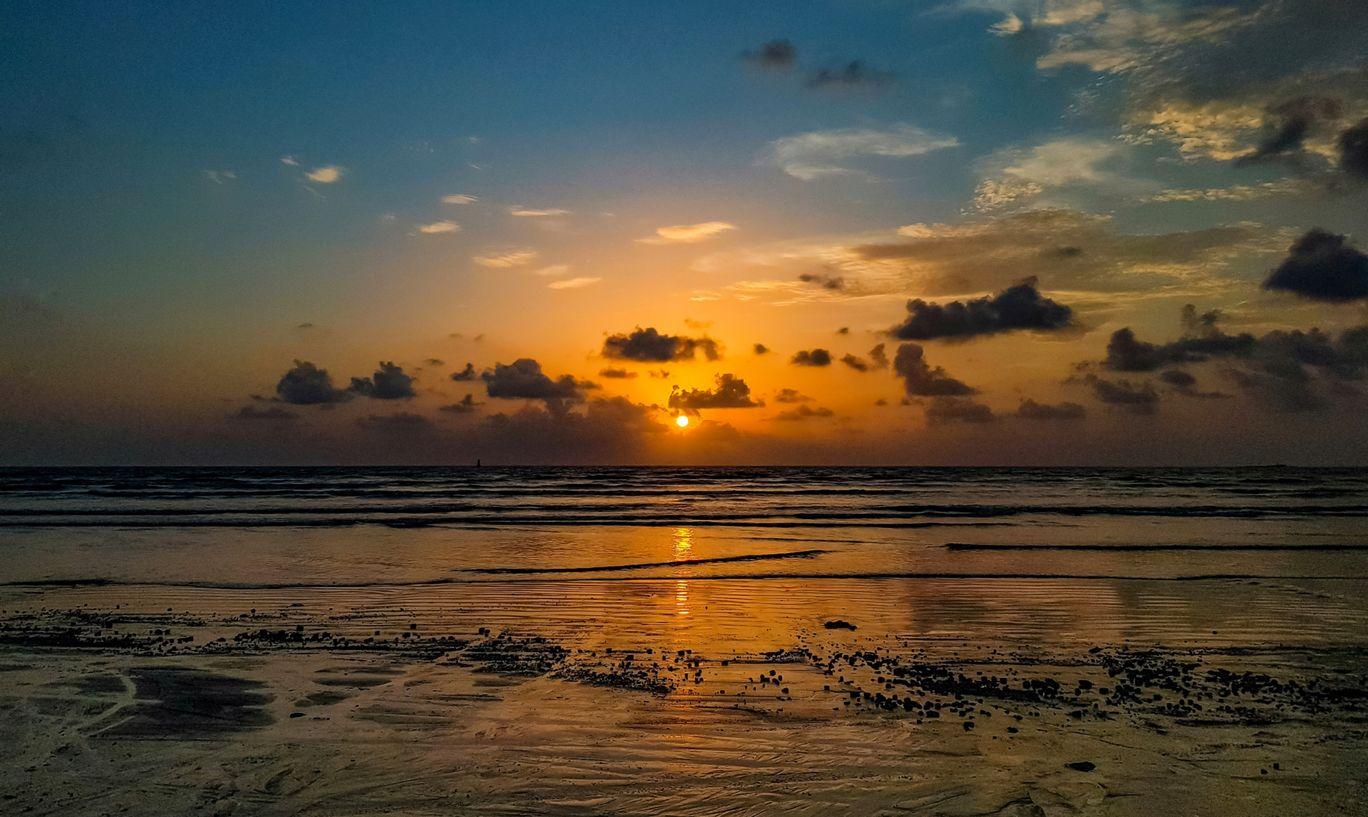 Photo of Gorai Beach By Swapnil Suvarna