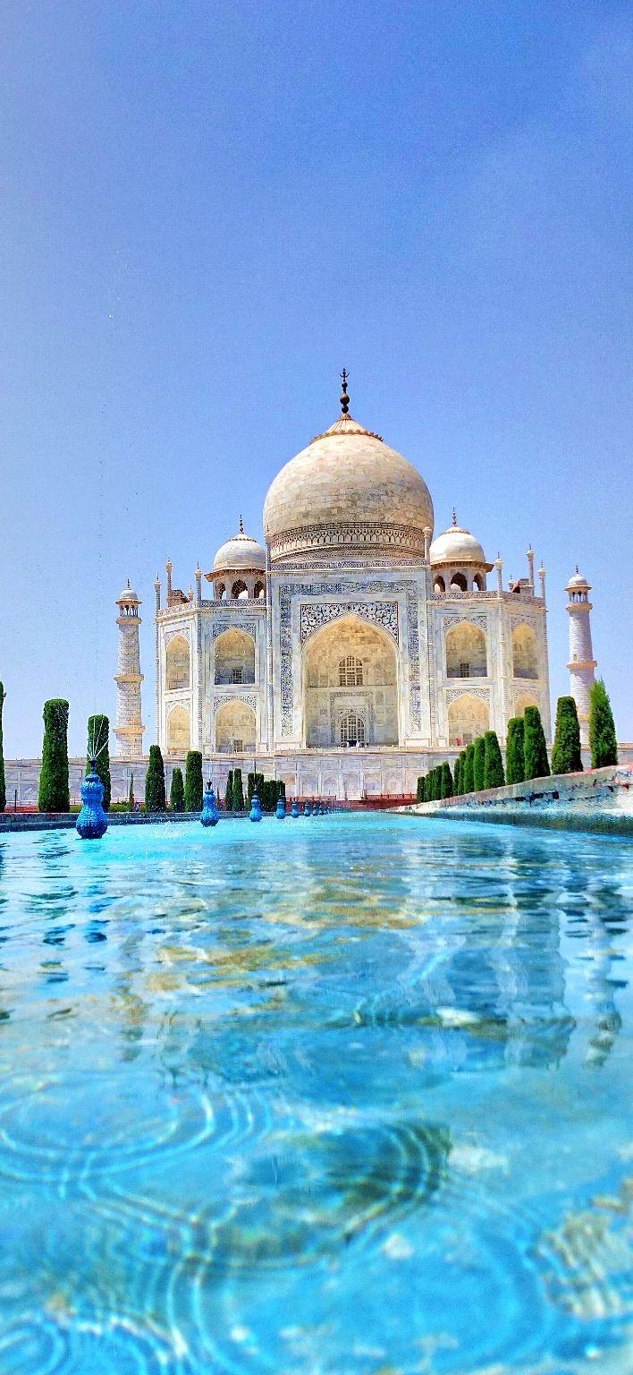 Photo of Taj Mahal WestGate Parking By arham siddiqui