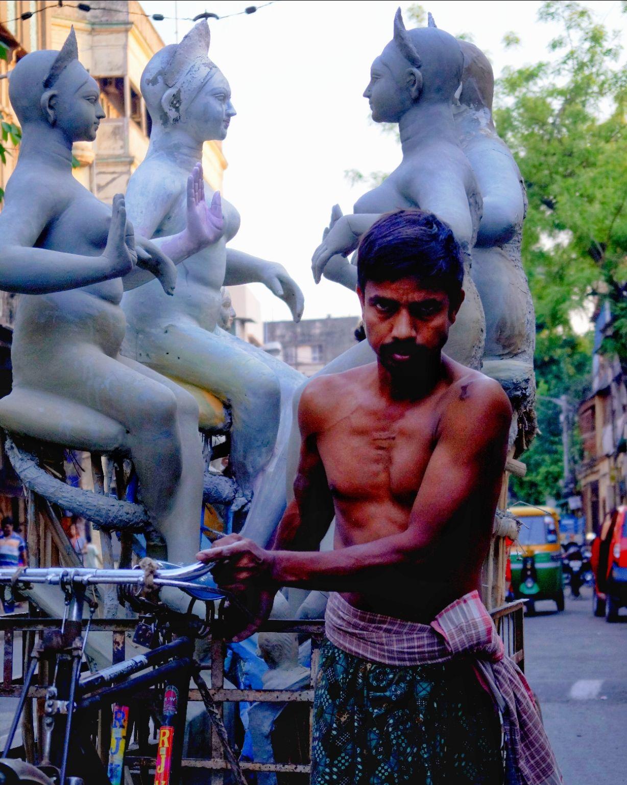 Photo of Kolkata By Piyush Kumar