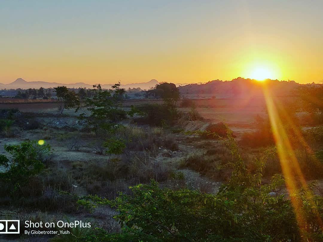 Photo of Nandi Hills By piyush rai