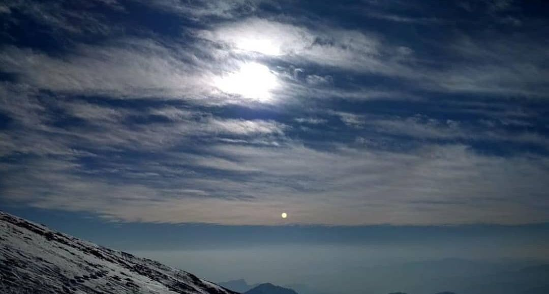 Photo of Himachal Pradesh By Aastha Guruprasad