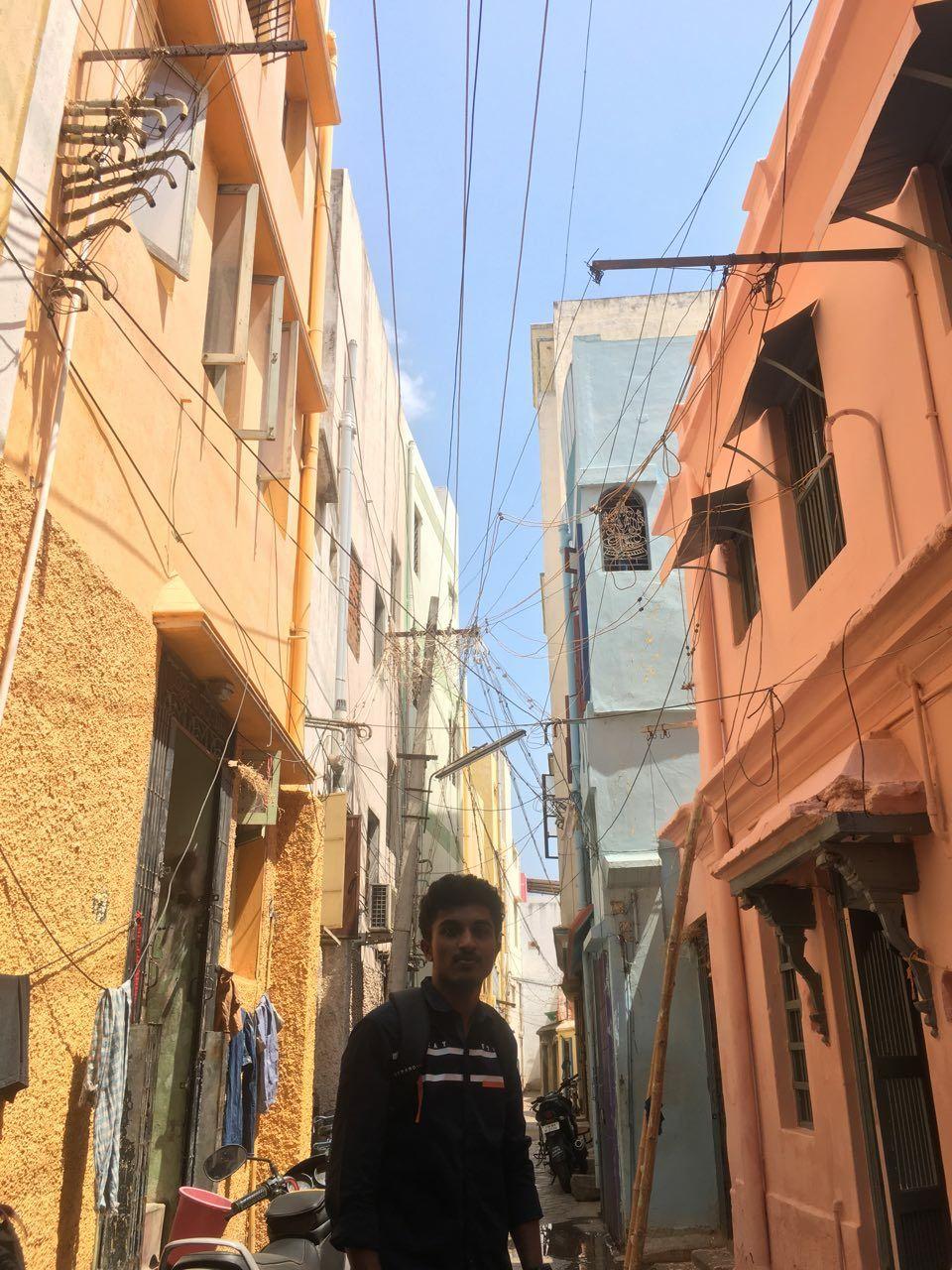 Photo of Madurai By Akshay Balan
