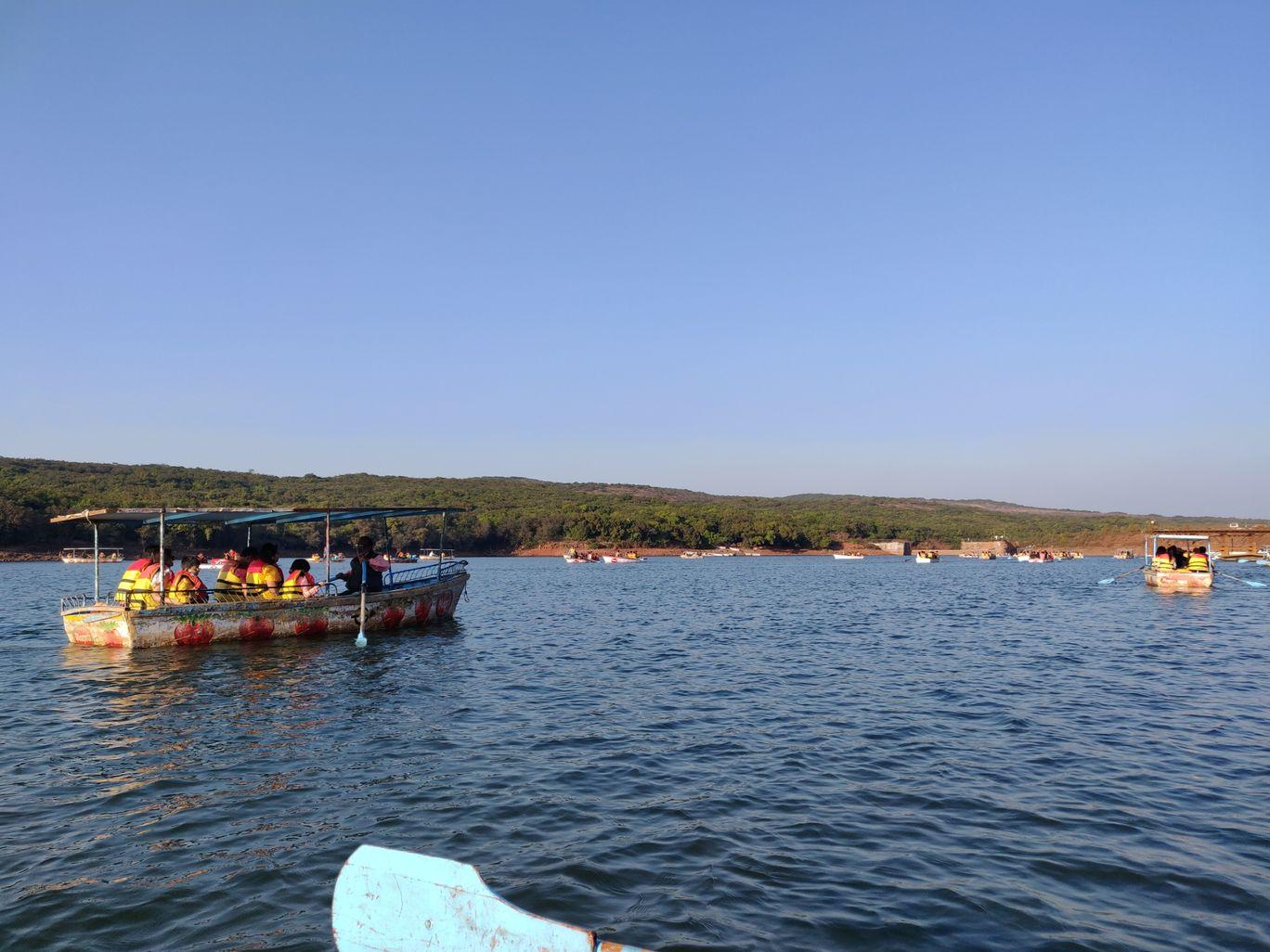 Photo of Venna Lake By Manjunath Y