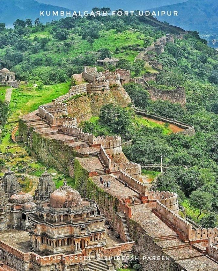 Photo of Rajasthan By Manoj Tusawda