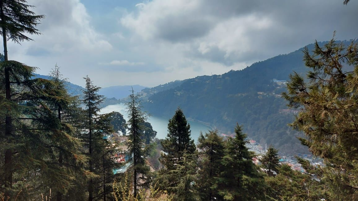 Photo of Nainital By Karishma Shaikh