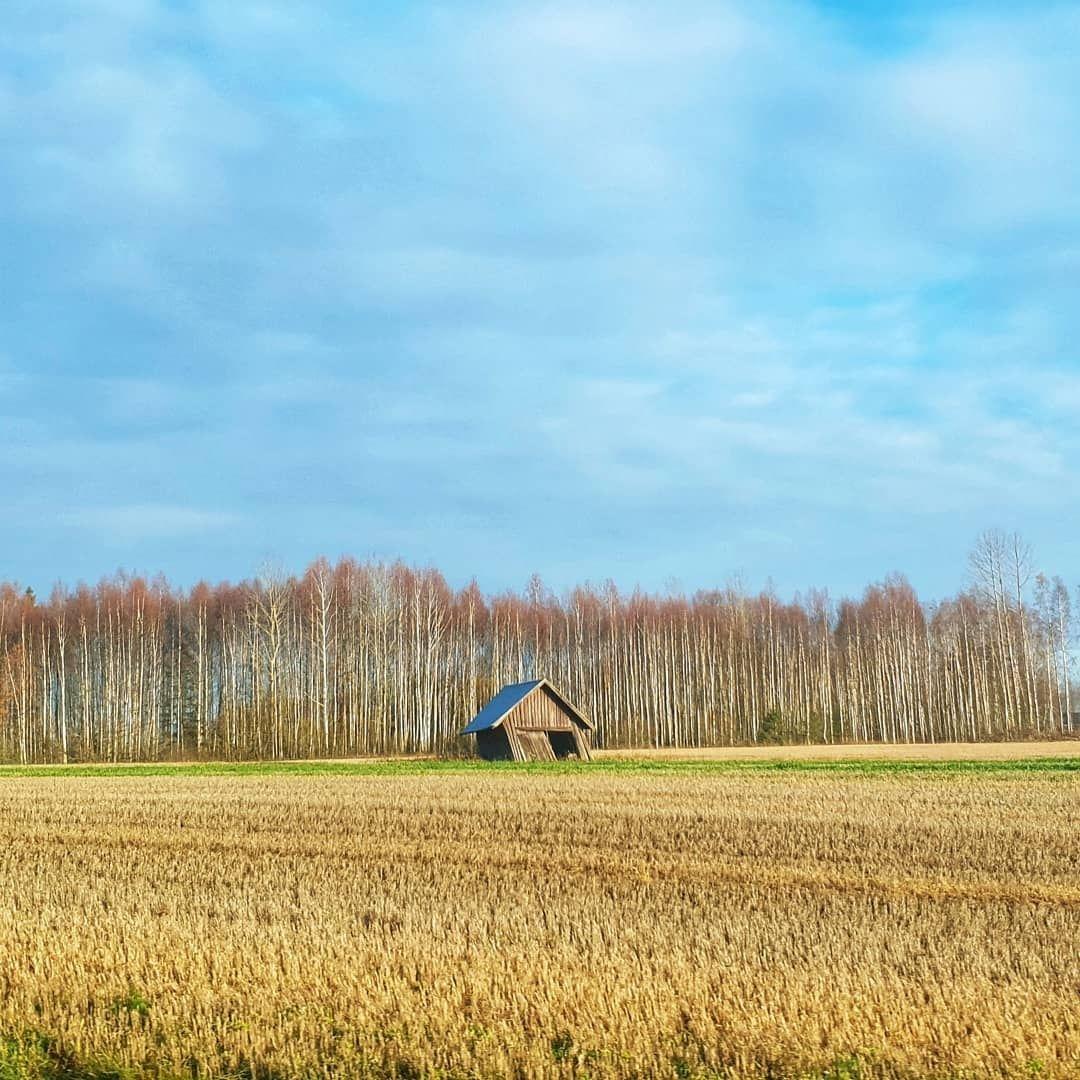 Photo of Sweden By Karishma Shaikh