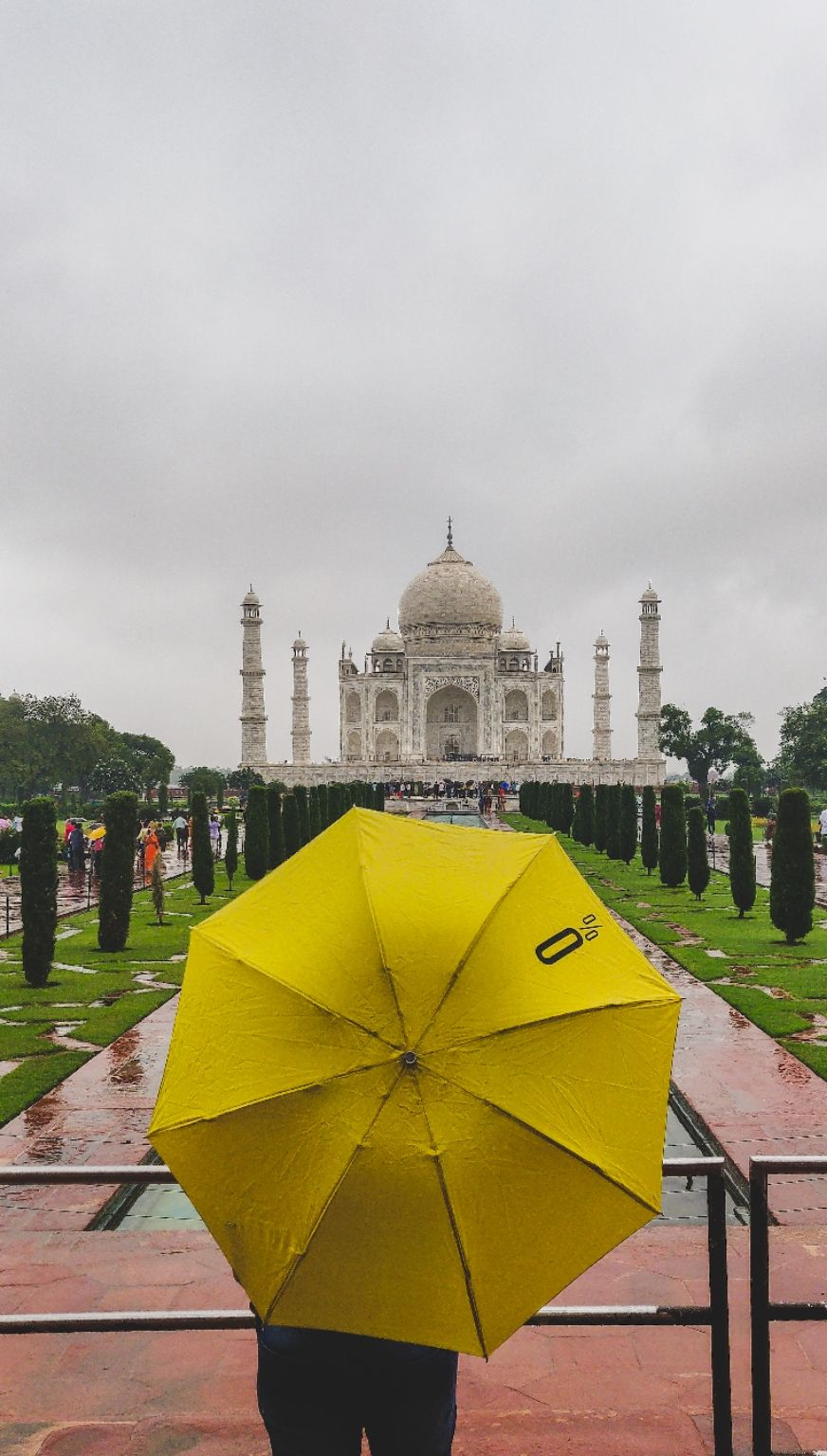 Photo of Agra By What we click