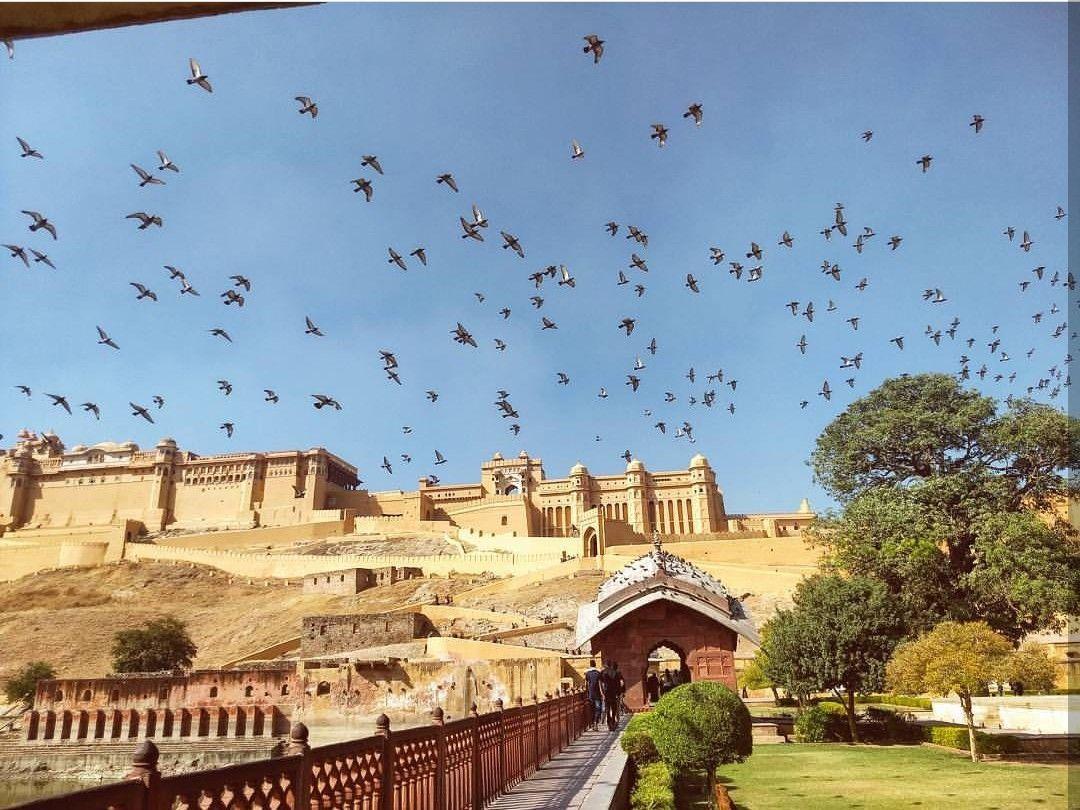 Photo of Rajasthan By Raghvendra Chauhan